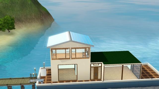 [Débutant] Créer un bateau habitable 04110