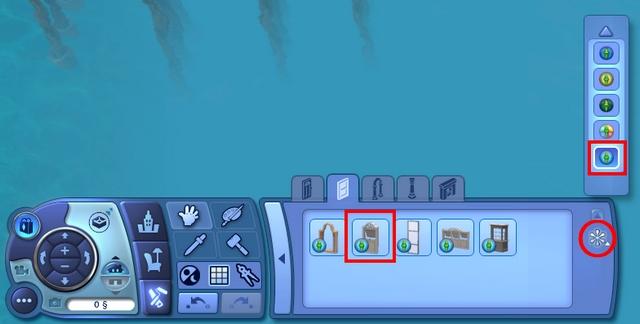 [Débutant] Créer un bateau habitable 05411