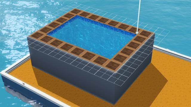 [Débutant] Créer un bateau habitable Piscin12