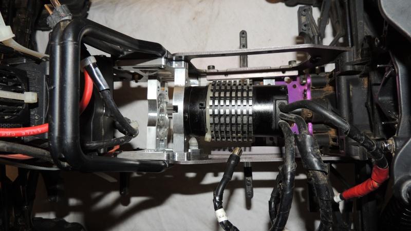 Le Flux HP de Gosraider, Kit différentiel central Alza Racing, Combo Castle Mamba X  - Page 4 Dscn3223