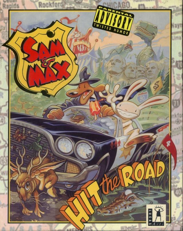 Sam & Max : Hit the road [Emulateur] 12365110