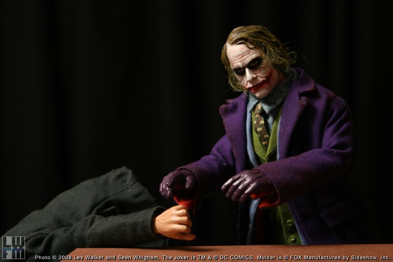 Pouper Joker :  2310