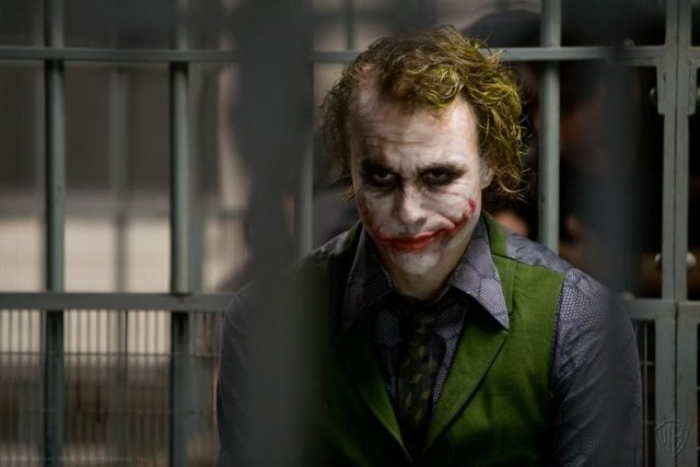 Photo de Joker chez Gordon :  27778710