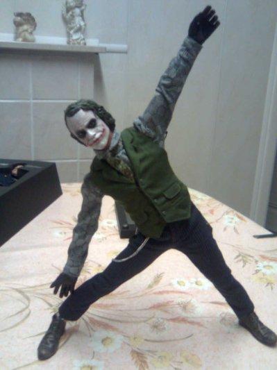 Pouper Joker :  28415710