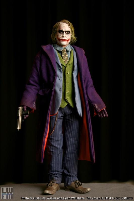 Pouper Joker :  910