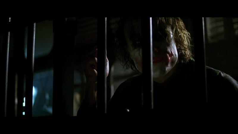 Photo de Joker chez Gordon :  Vlcsna12