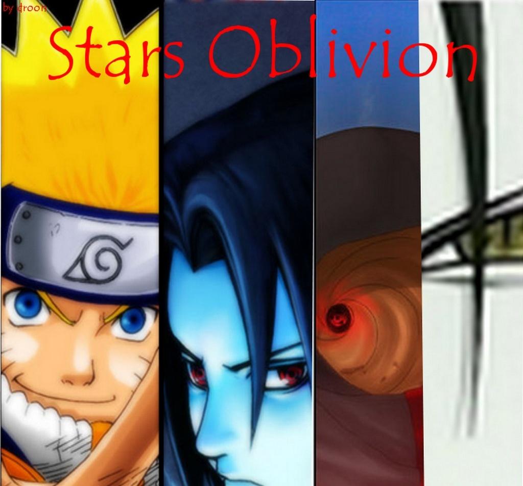 Stars Oblivion