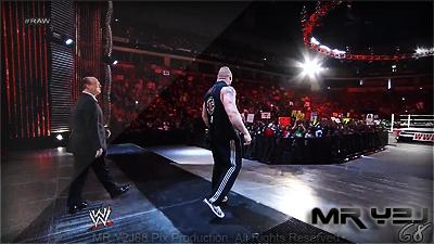 Show WWE Univers - Storyline  0215
