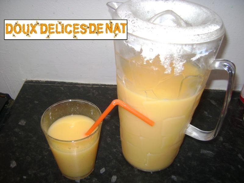 Cocktail du soleil : Coktai10