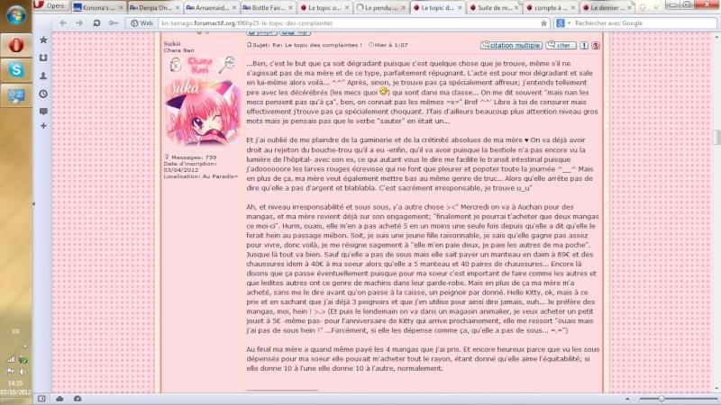 Le topic des complaintes ! - Page 2 30lign10