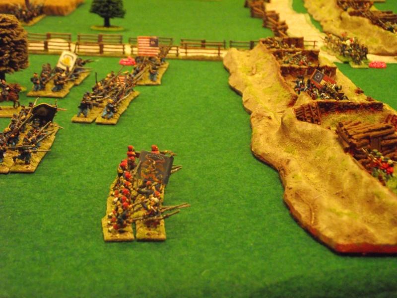 Fort Donelson Acte I 13 Février 1862 2011_012