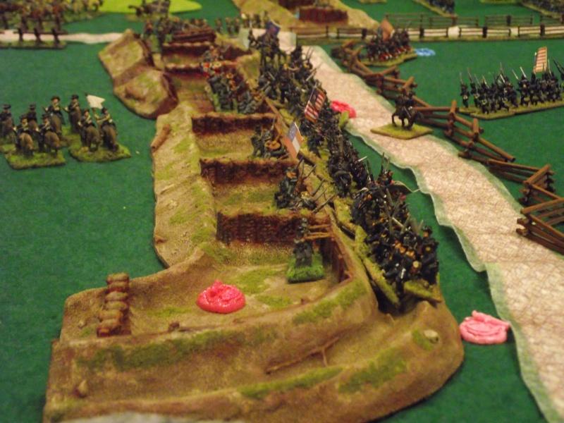 Fort Donelson Acte I 13 Février 1862 2011_013