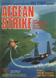 [Moderne] Aegean&Gulf Strike Aegean11