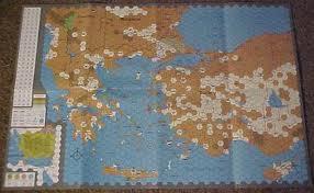 [Moderne] Aegean&Gulf Strike Map10