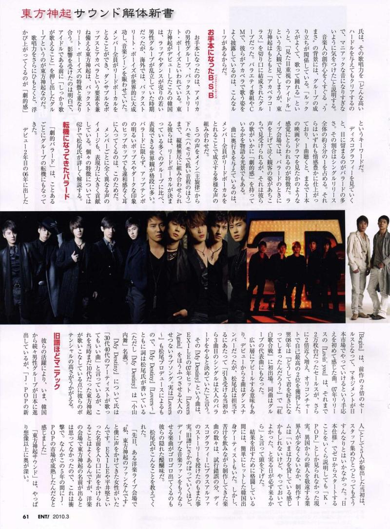 Nikkei Entertainment 10020313
