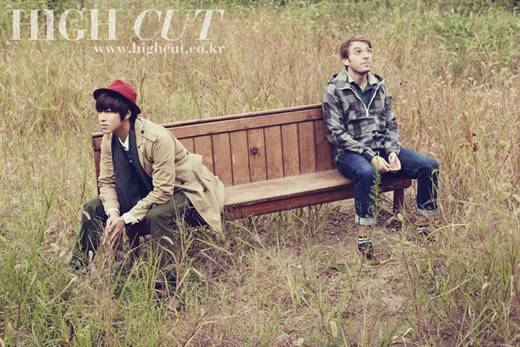 High Cut Magazine 20101011