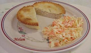 Pâté au saumon (ou au thon) Petits10