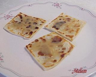 Cachettes sucrées ou salées pour vos restes de pâte à tarte Restes10