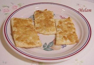 Cachettes sucrées ou salées pour vos restes de pâte à tarte Retail10