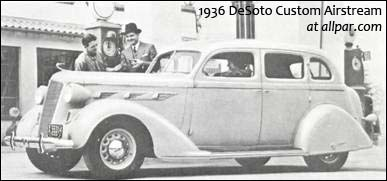 identifiez  l'auto mystere Desoto10
