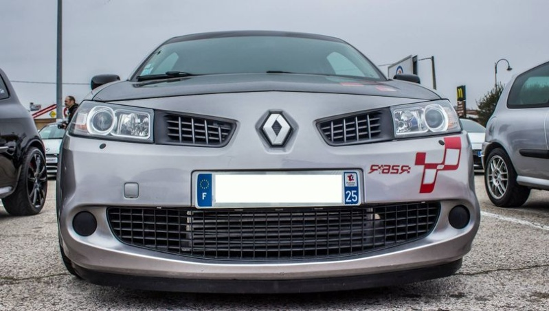 [83] 01/03 2015 Rassemblement Renault Sport PACA  Brignoles  Bri2110