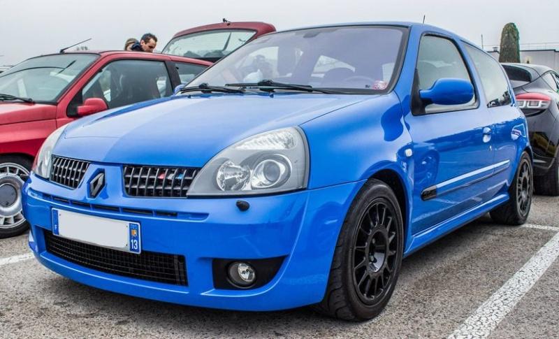 [83] 01/03 2015 Rassemblement Renault Sport PACA  Brignoles  Bri3410