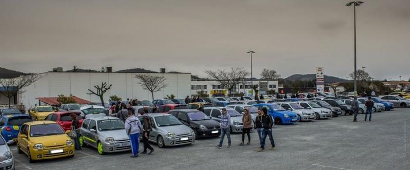 [83] 01/03 2015 Rassemblement Renault Sport PACA  Brignoles  Bri3610