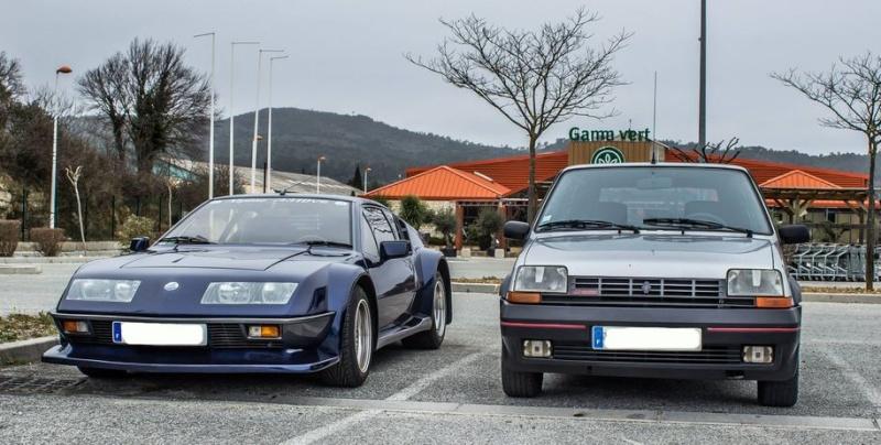 [83] 01/03 2015 Rassemblement Renault Sport PACA  Brignoles  Bri3810