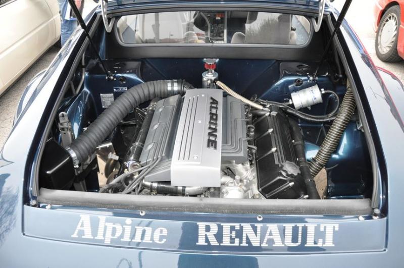 [83] 01/03 2015 Rassemblement Renault Sport PACA  Brignoles  Bri410