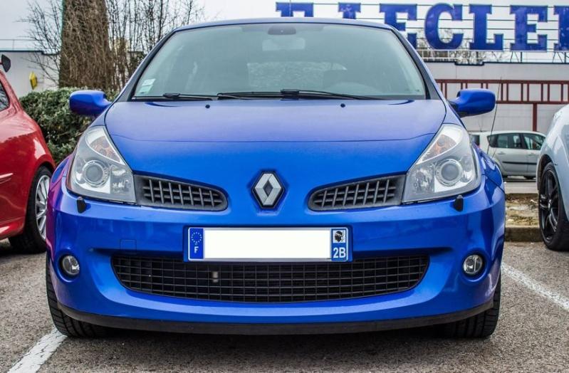 [83] 01/03 2015 Rassemblement Renault Sport PACA  Brignoles  Bri4310