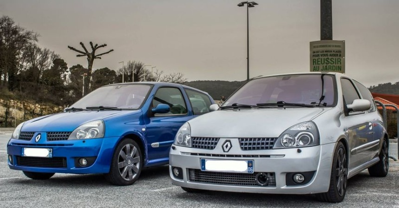 [83] 01/03 2015 Rassemblement Renault Sport PACA  Brignoles  Bri4710