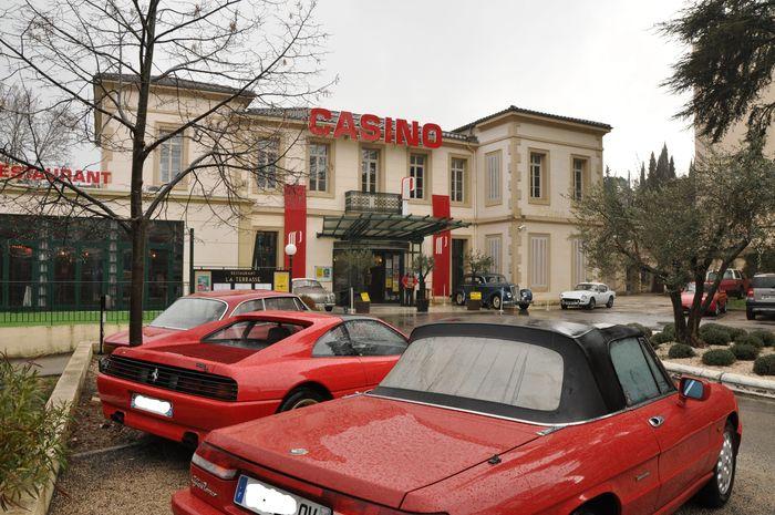 [04] 14 et 15/03/2015 - Bourse d'échange à Gréoux les bains  Gryoux10