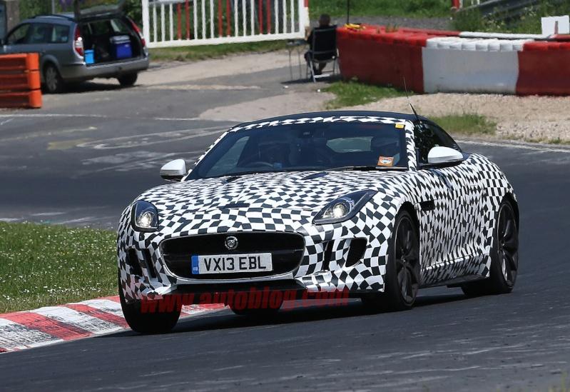 2012 - [Jaguar] F-Type - Page 9 Jag-f-10