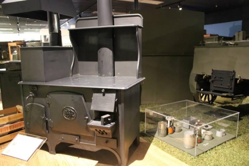 RANGE FIELD M-1937 (fourneau de campagne) 10653810