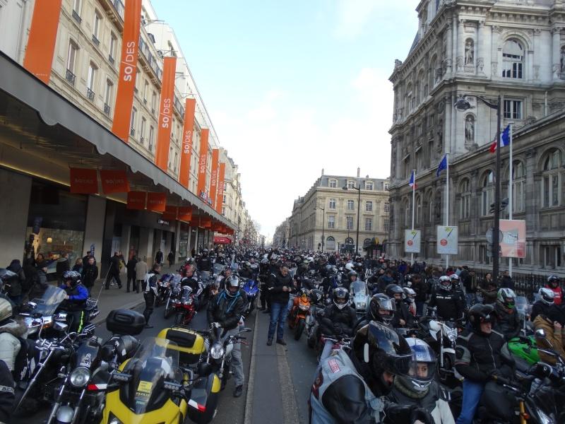 Manifestation à Paris Dsc03910