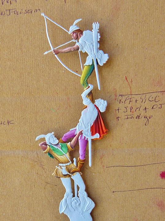 Robin des bois par Daniel 01 - plat 40mm  003_210