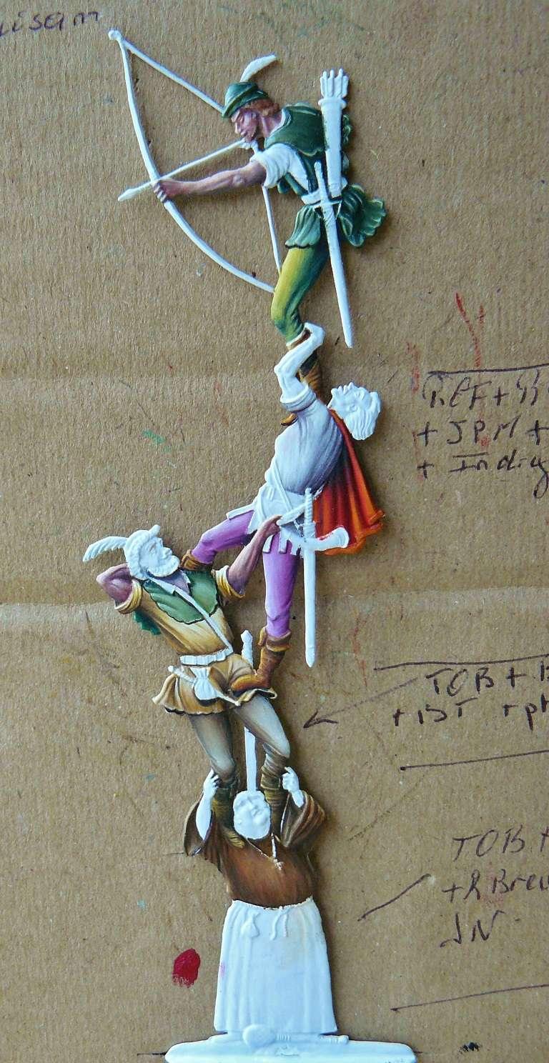 Robin des bois par Daniel 01 - plat 40mm  27_fev10