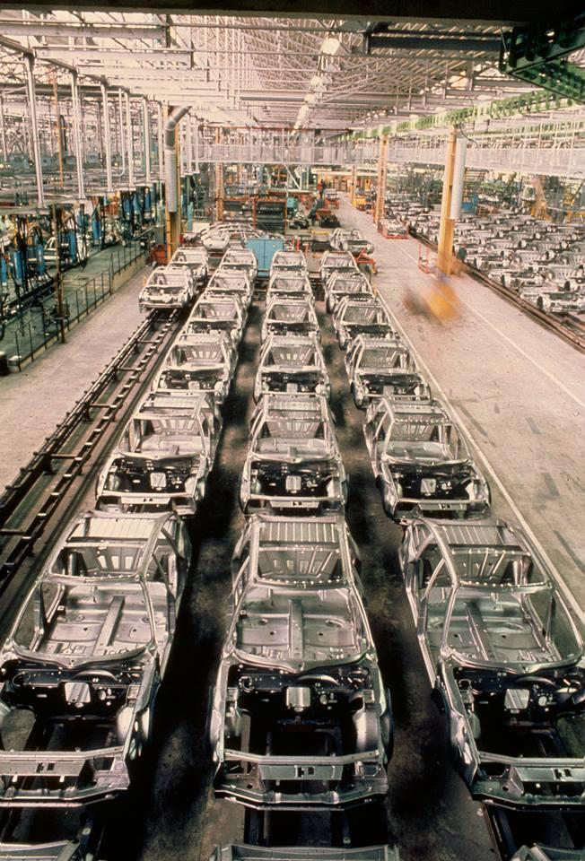 [GALERIE] Photos d'usine - Page 6 16564410