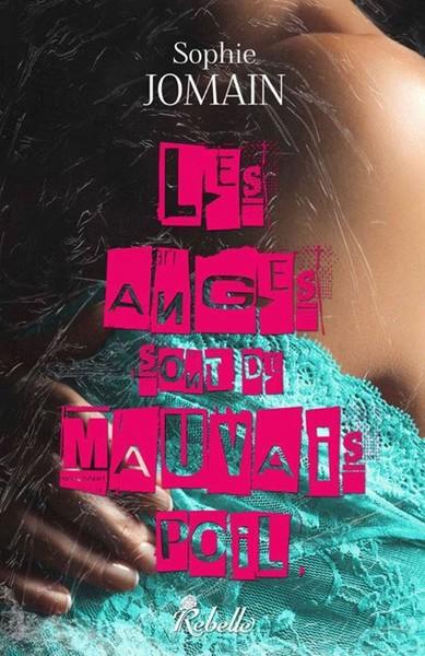 Felicity Atcock, Tome 3 : Les anges sont de mauvais poil 1336_510