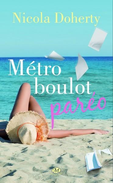 Métro, Boulot, Pareo Pareo10