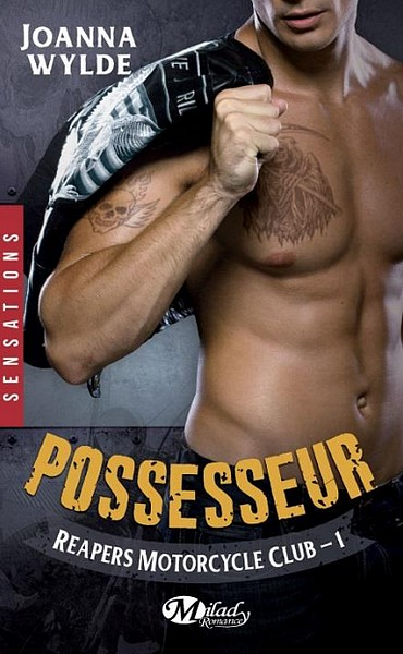 Reapers Motorcycle Club, Tome 1 : Possesseur Posses10
