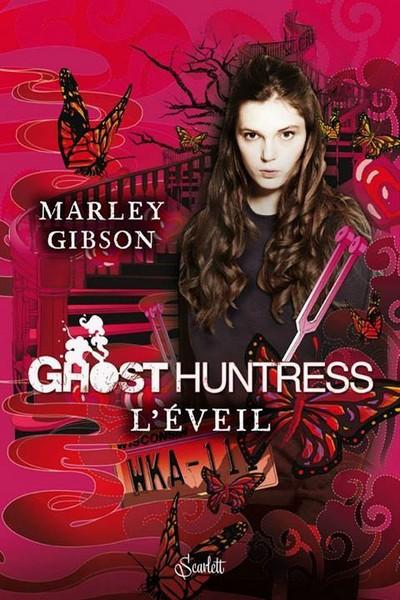 Ghost huntress, Tome 1 : L'éveil Sans_t42