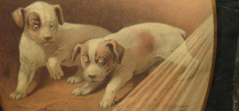 ANNONCE DE BIERE DOW 1909 - 1915 ENVIRON  Img_9211