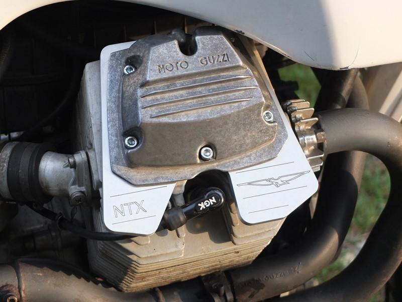 Guzzi 750 NTX revenue de loin - Page 3 Dscf4511