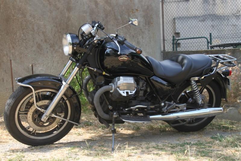 Guzzi 750 NTX revenue de loin - Page 3 Img_7110