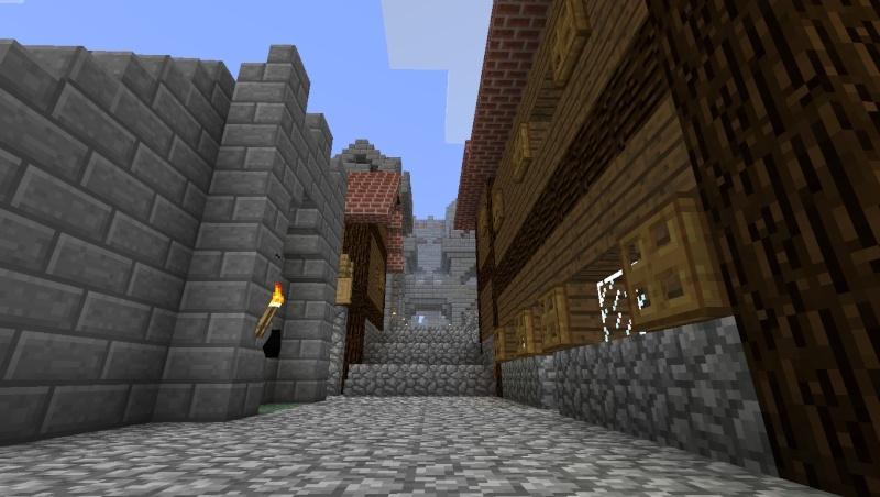 MAPA TEMÁTICO - Ciudad Medieval de Nydur - Tyrant 209 (OFICIAL 5DRAGONS) 2013-012