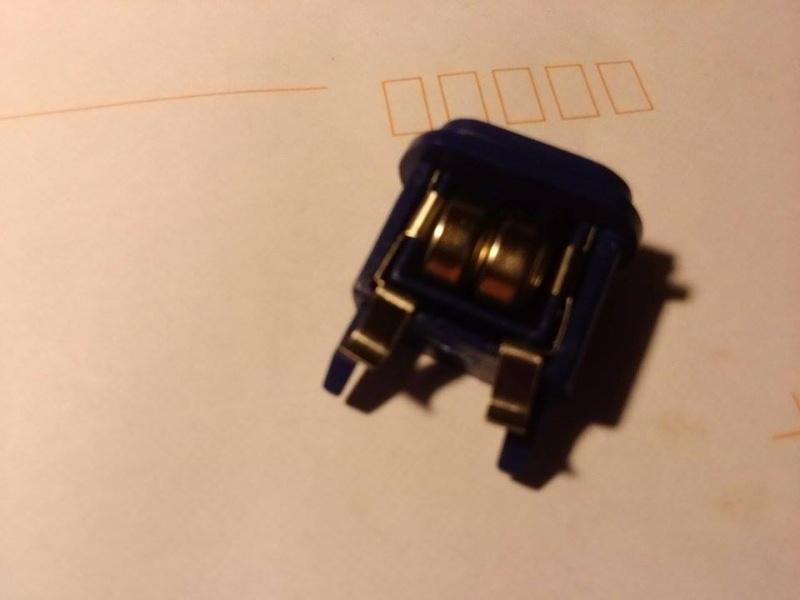 Conductivimetre  11051610