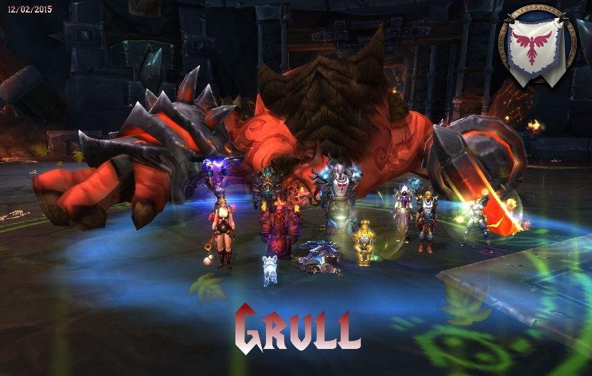 Grull ! Grullf10
