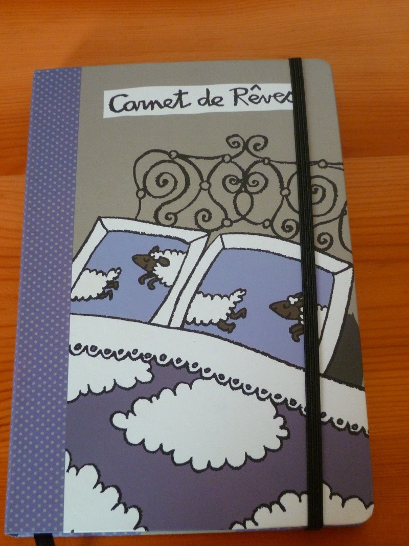 Carnets, stylos et autres articles de papeterie P1020912