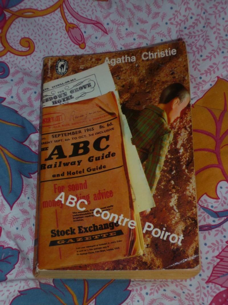 [BOOK TAG] Le livre de votre bibliothèque avec la couverture la plus moche - Page 2 P1020916